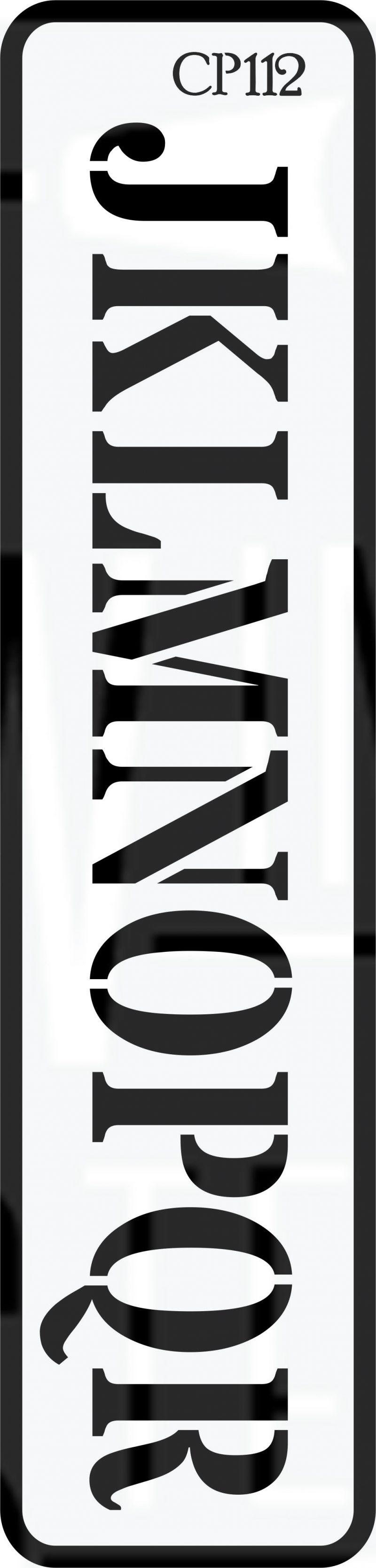 CP112 – Stencil