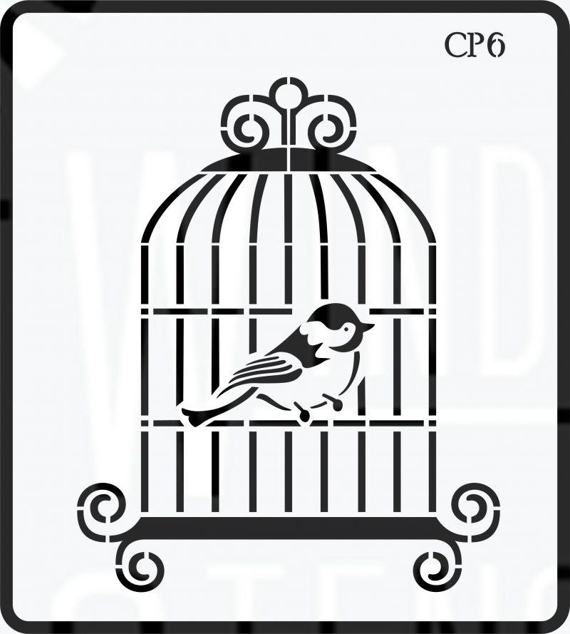 CP06 Stencil