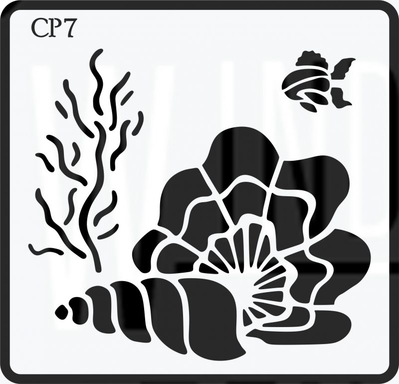 CP07 – STENCIL