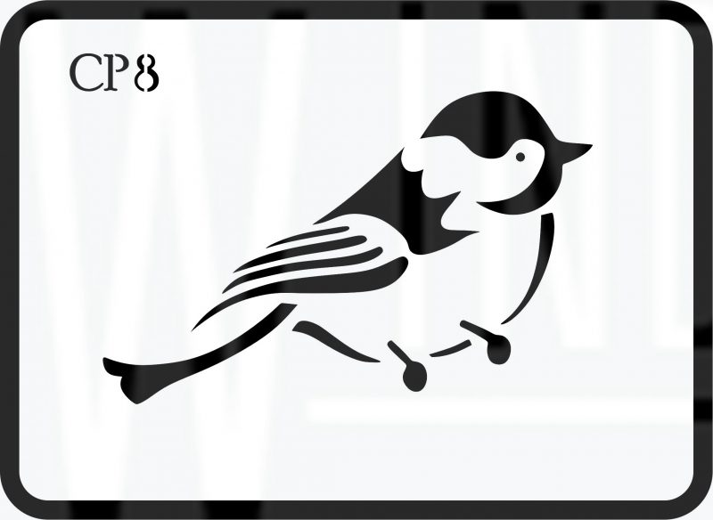 CP08 – STENCIL