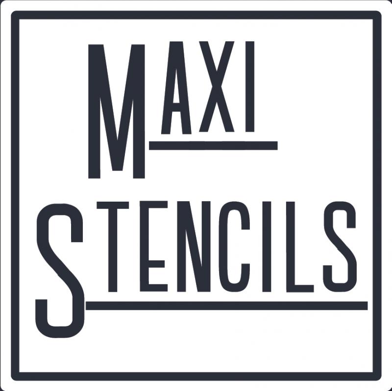 Maxi Stencils