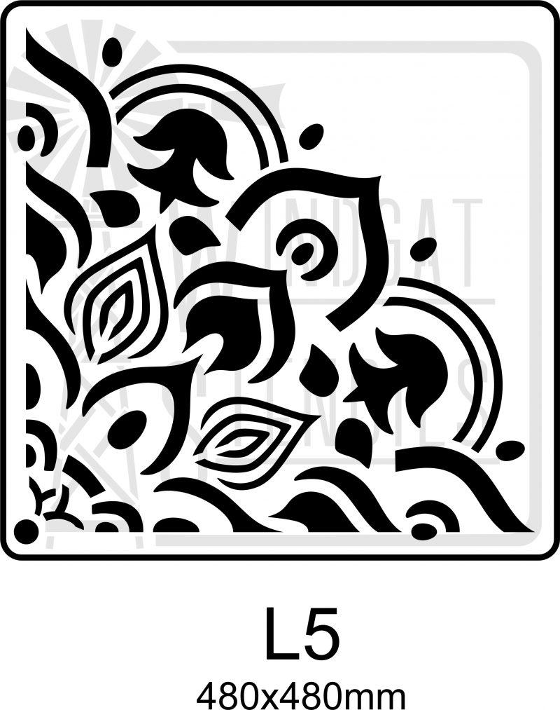 L5 – Stencil
