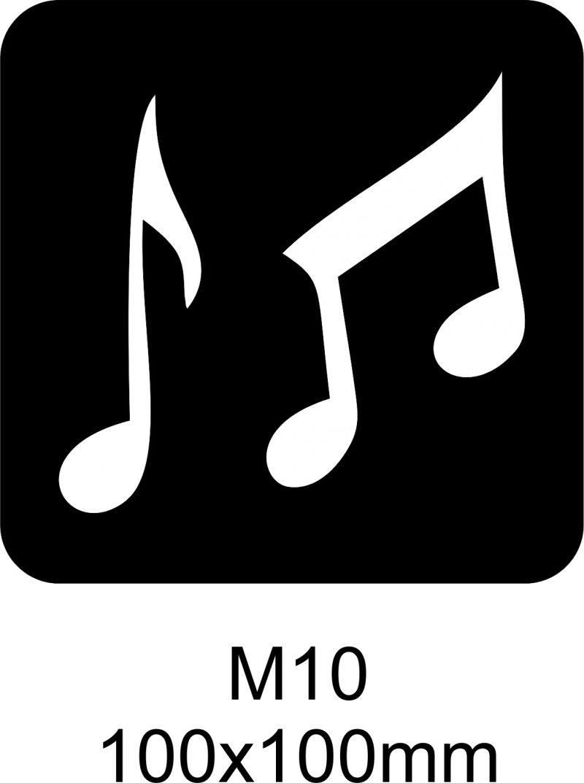 M10 – Stencil