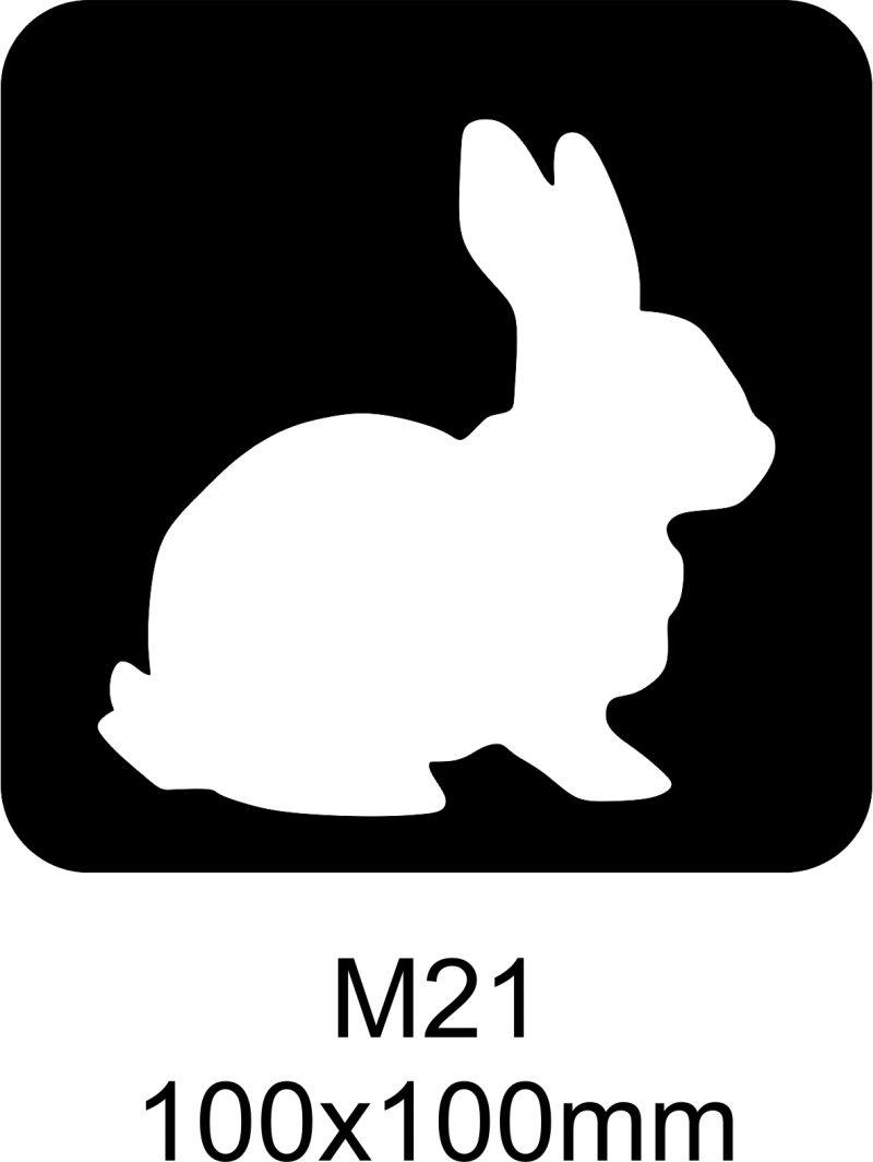 M21 – Stencil