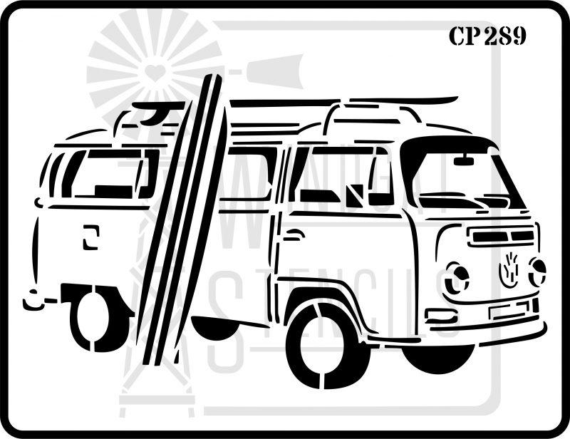CP289 – Stencil
