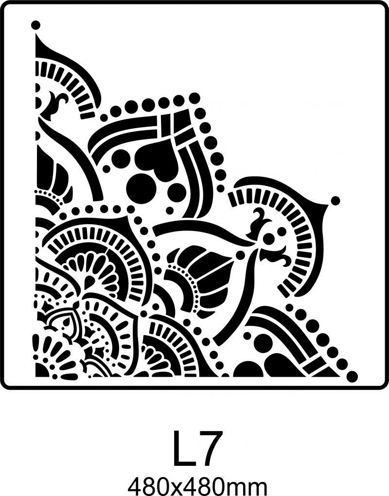 L7 – Stencil