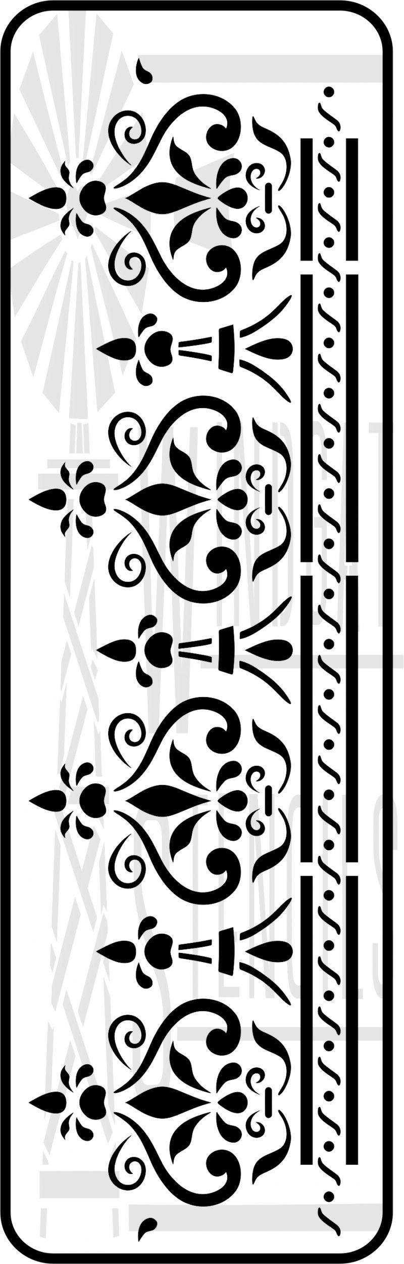 L14 – Stencil