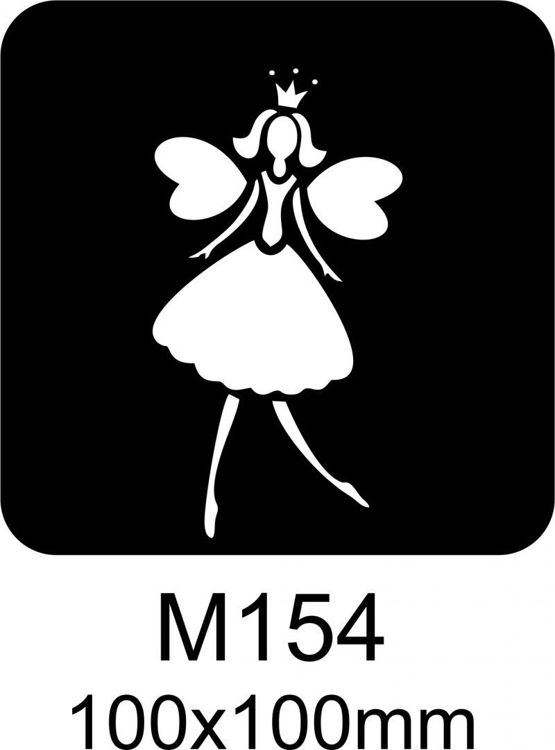 M154 – Stencil
