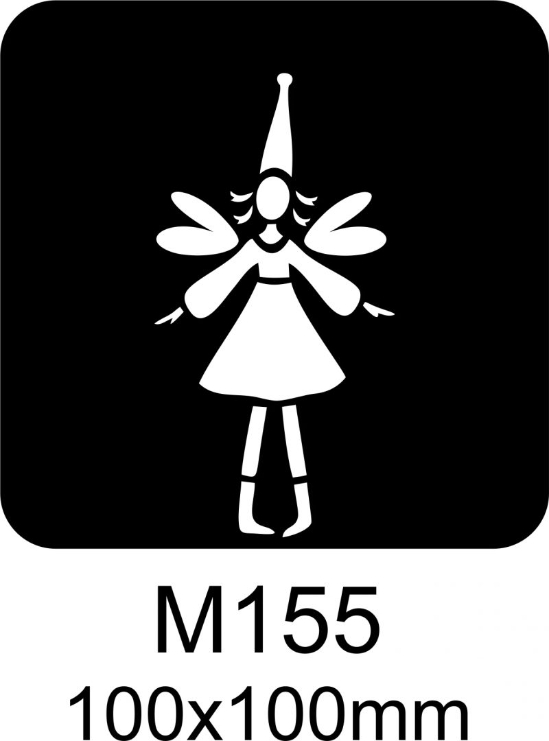 M155 – Stencil