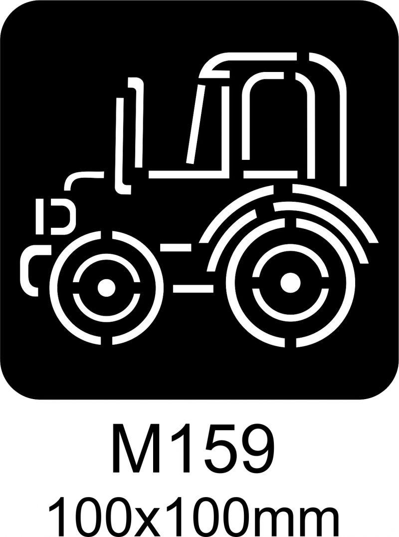 M159 – Stencil