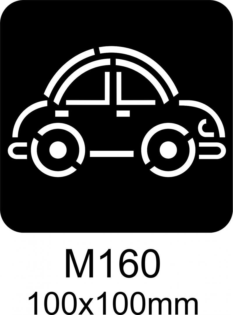 M160 – Stencil