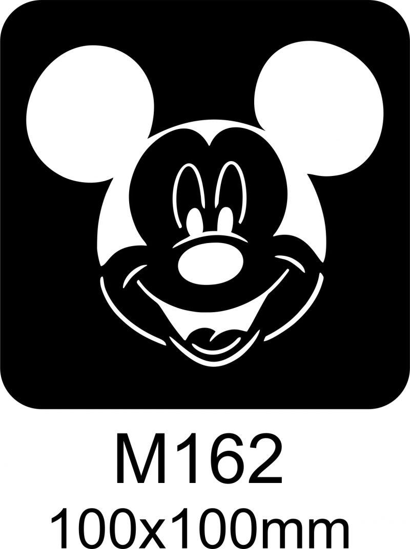 M162 – Stencil