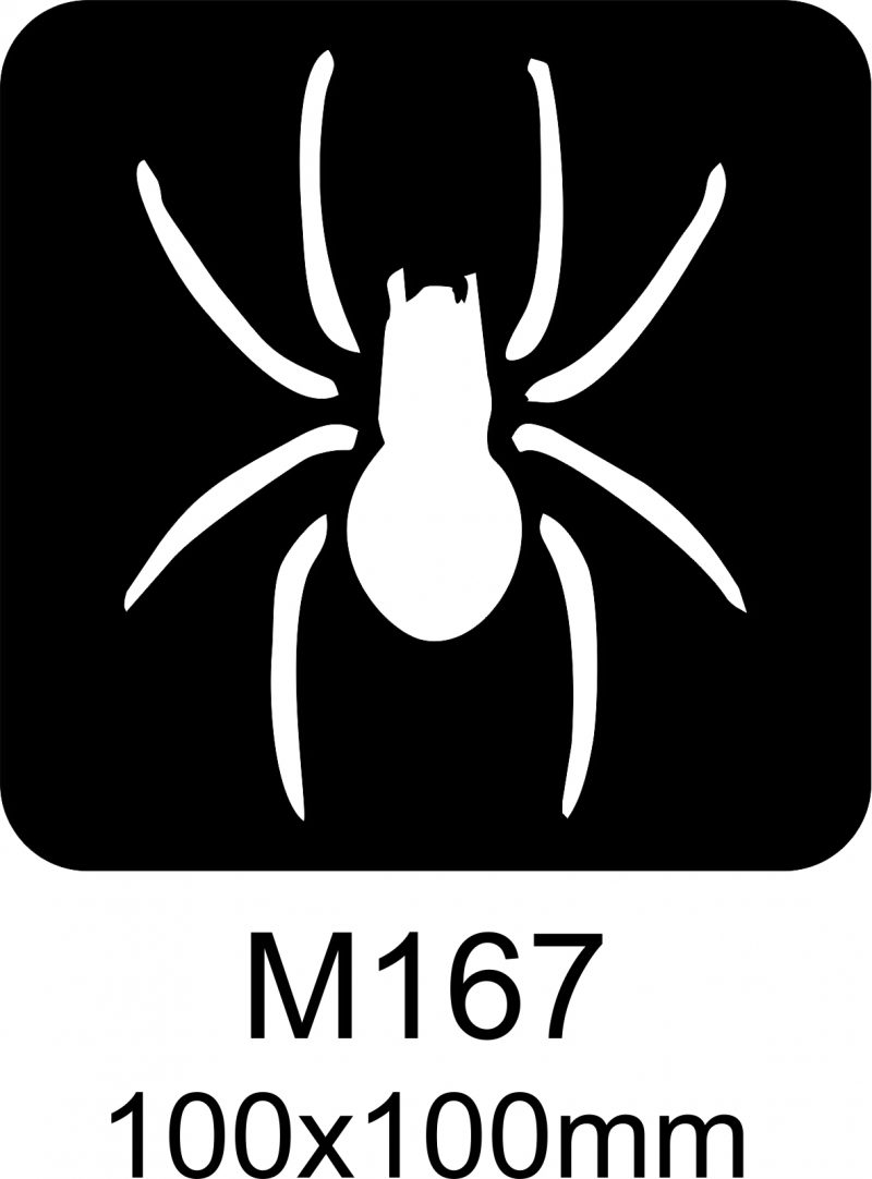 M167 – Stencil
