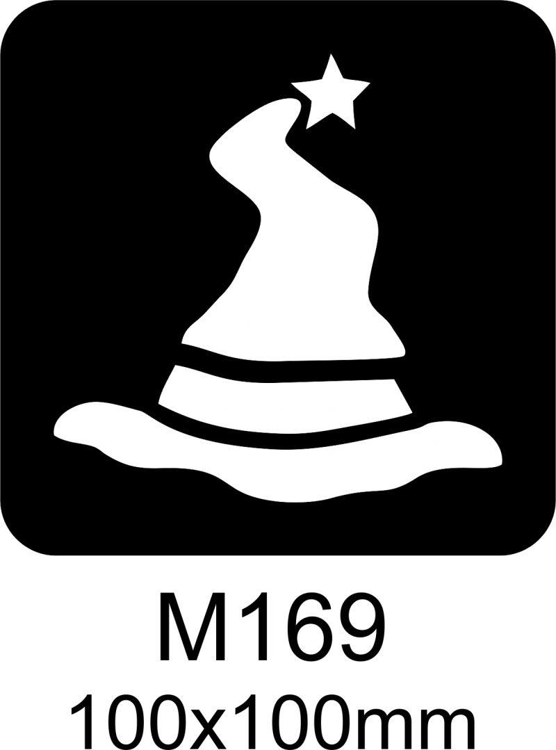 M169 – Stencil