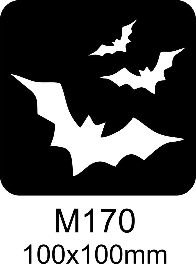 M170 – Stencil