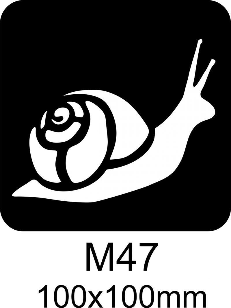 M47 – Stencil