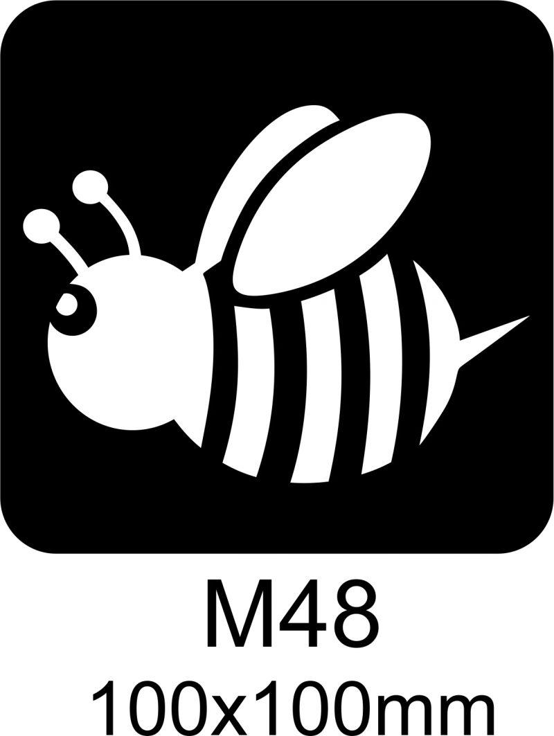 M48 – Stencil