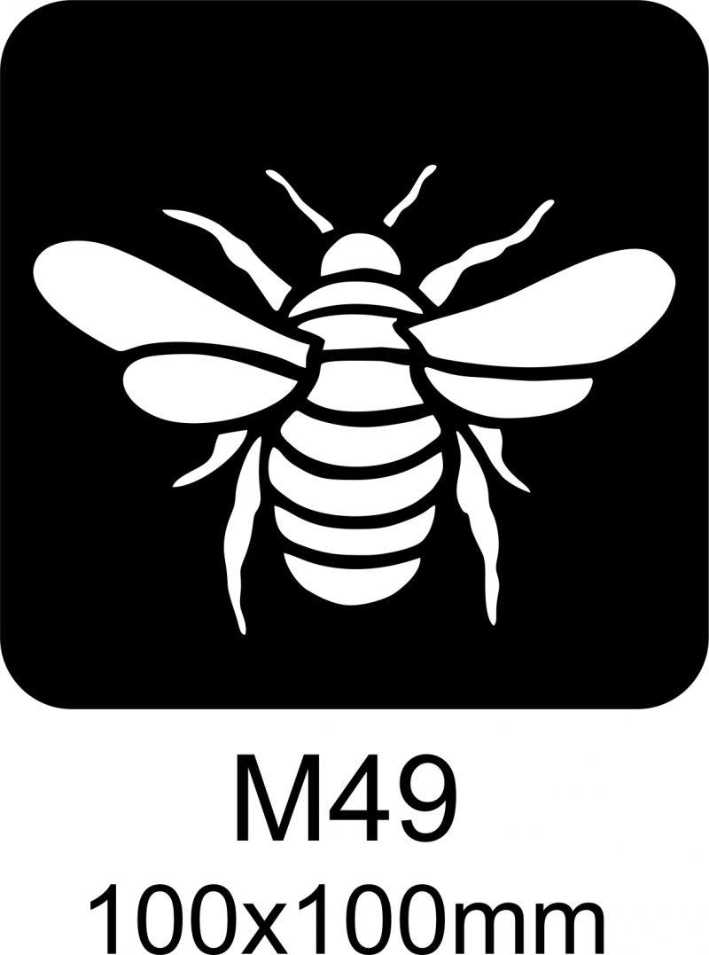 M49 – Stencil