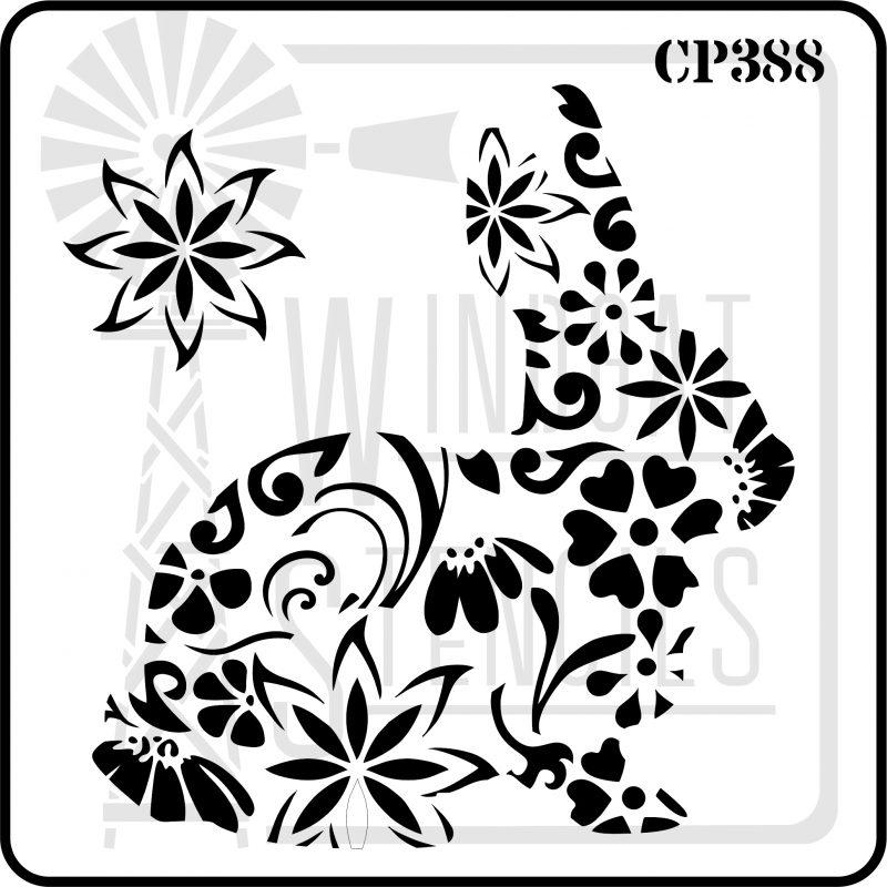 CP388 – Stencil