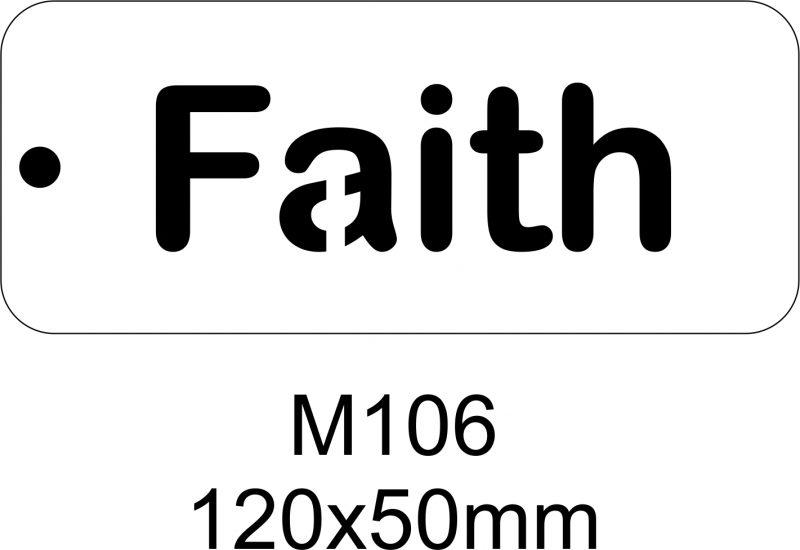 M106 – Stencil
