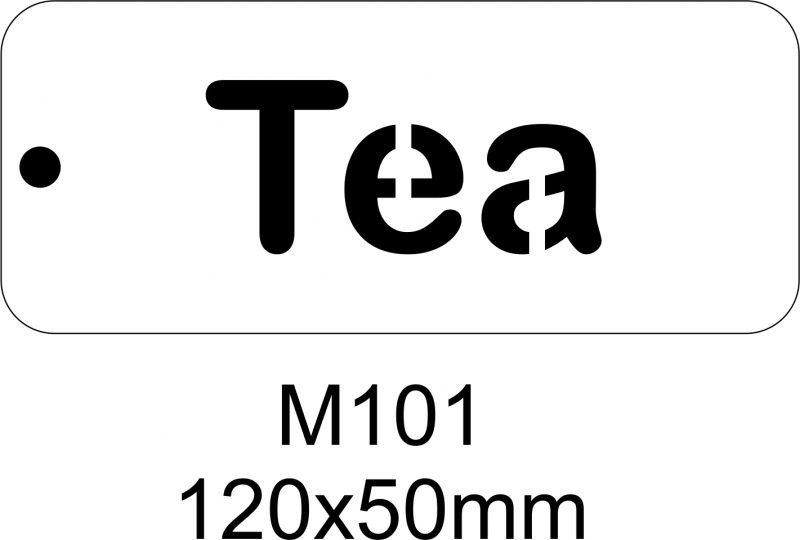 M101 – Stencil