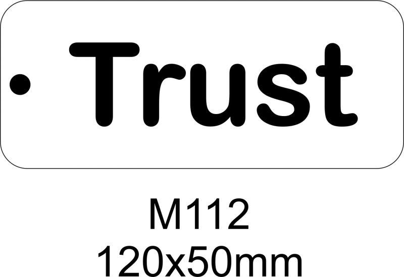 M112 – Stencil