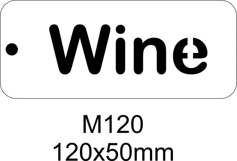 M120 – Stencil