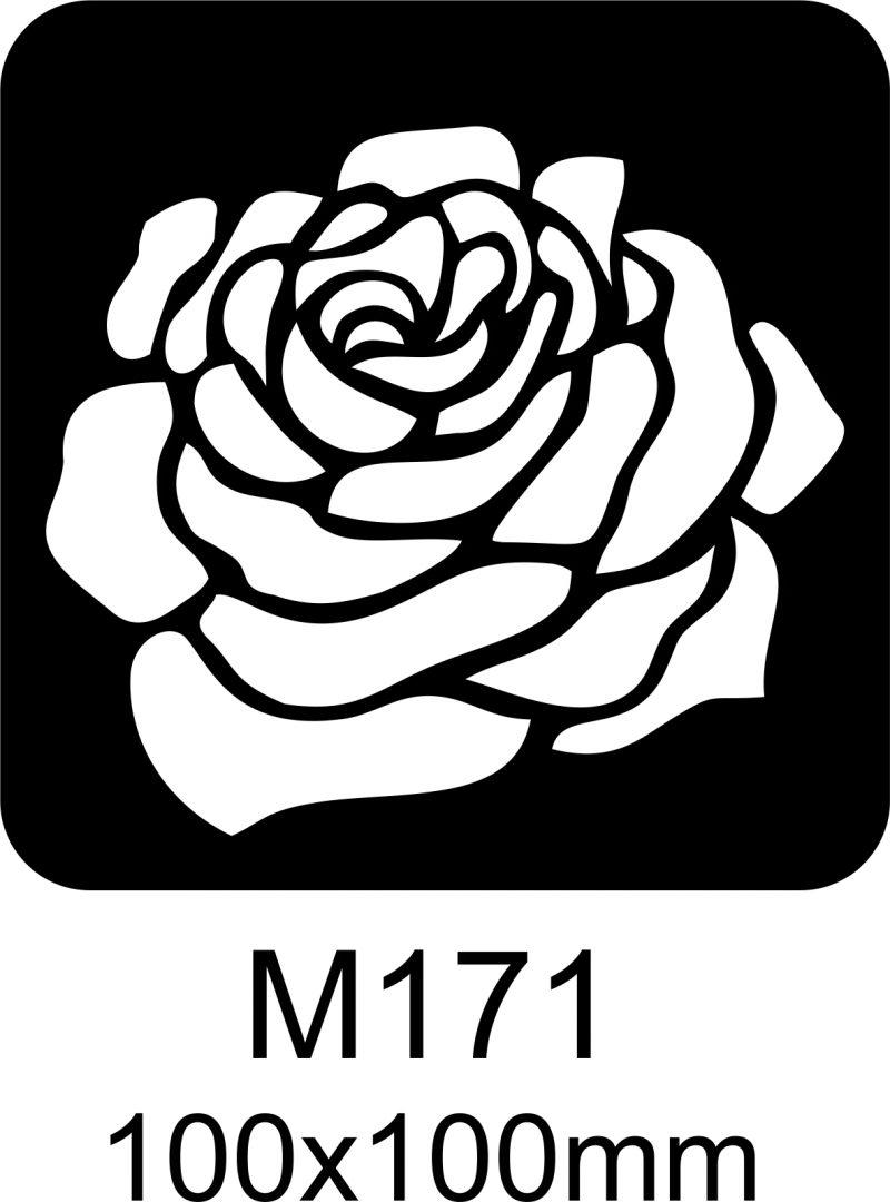 M171 – Stencil
