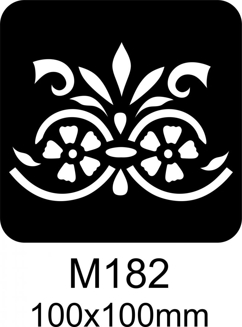 M182 – Stencil