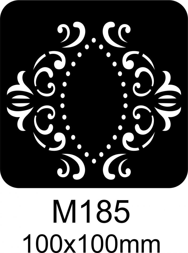 M185 – Stencil
