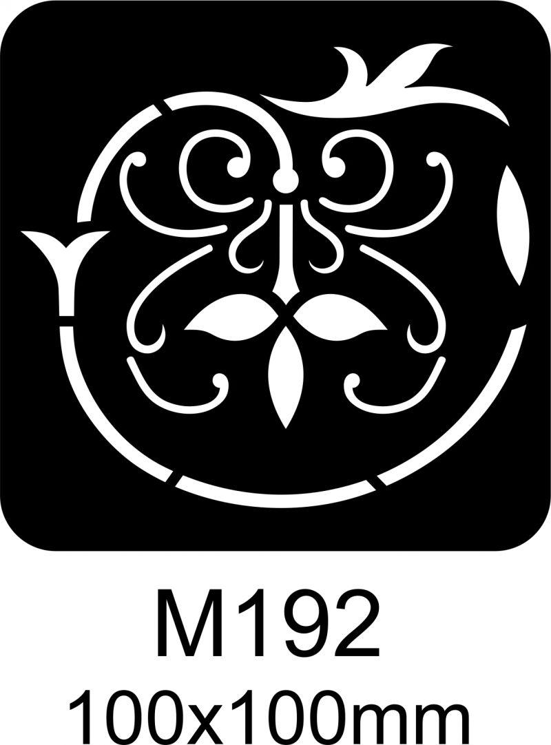 M192 – Stencil