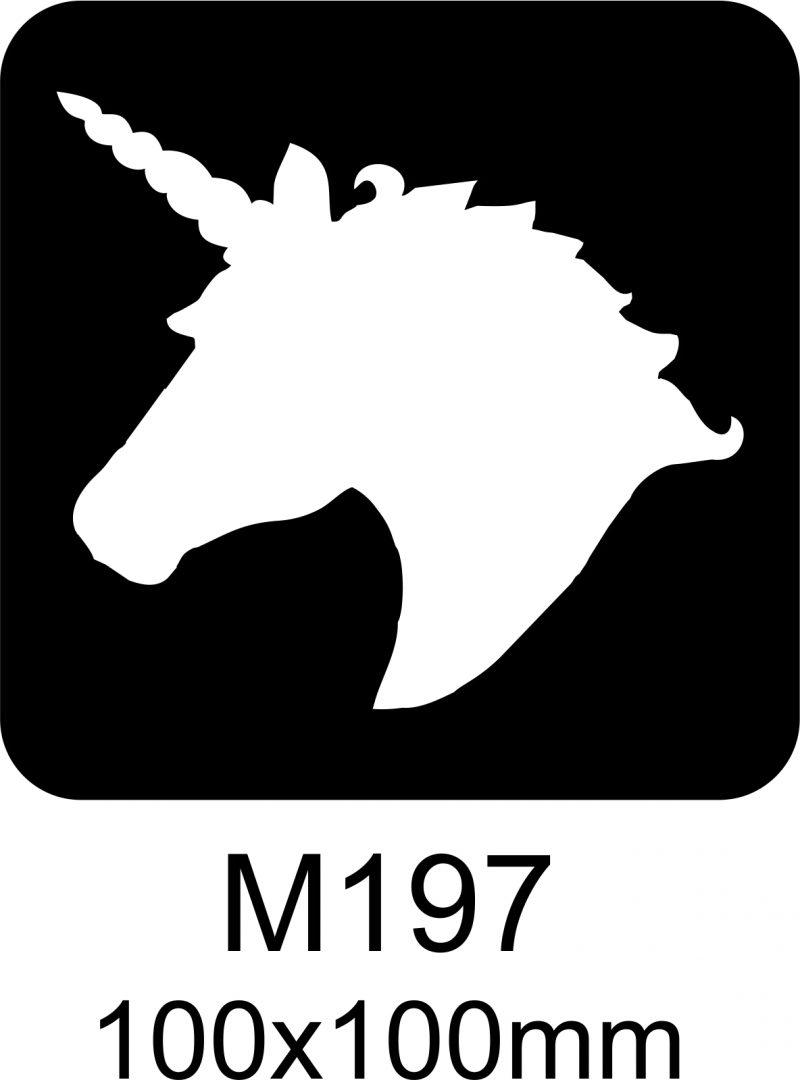 M197 – Stencil