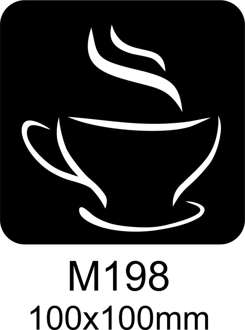 M198 – Stencil