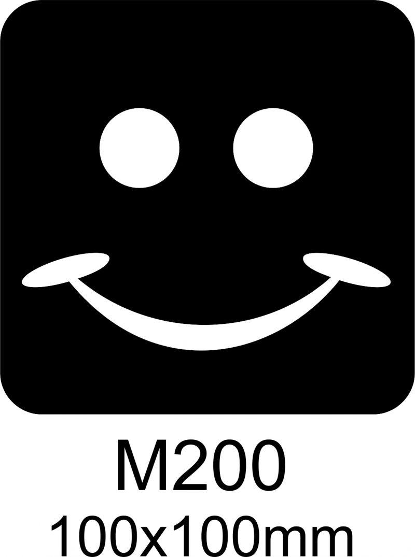 M200 – Stencil