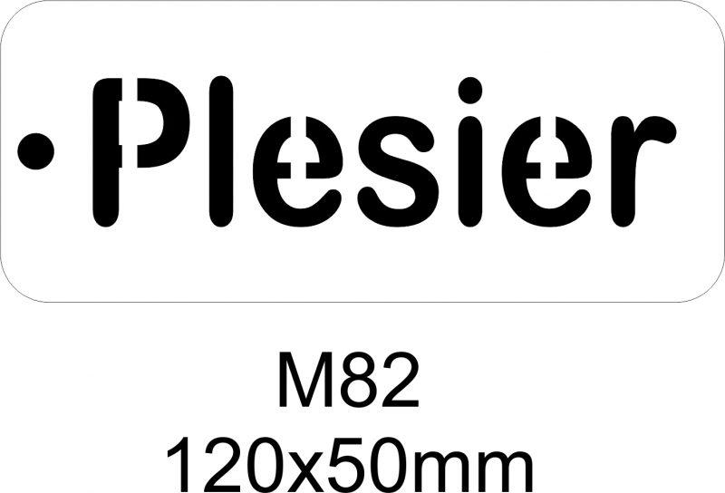 M82 – Stencils