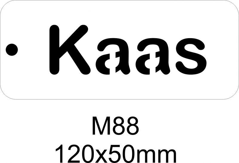 M88 – Stencil
