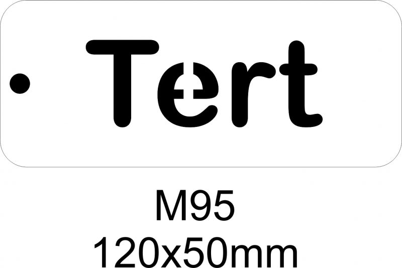 M95 – Stencil