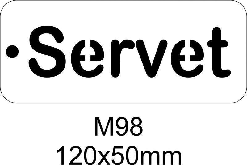 M98 – Stencil