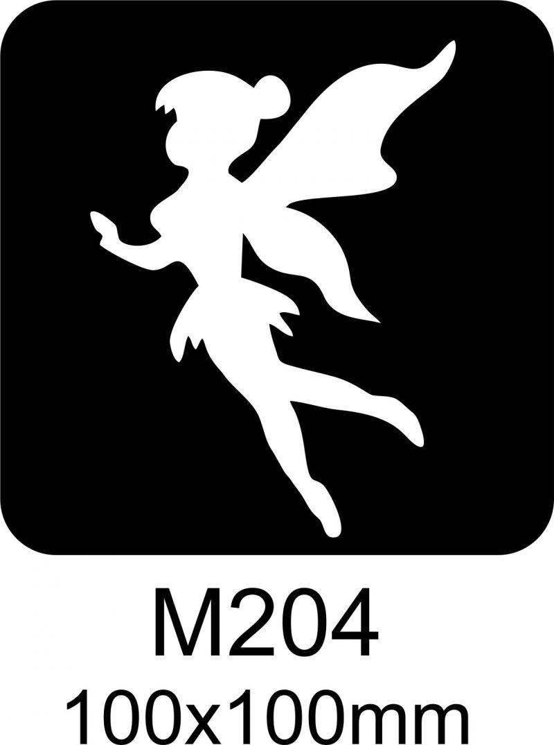 M204 – Stencil