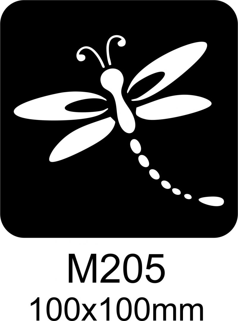 M205 – Stencil