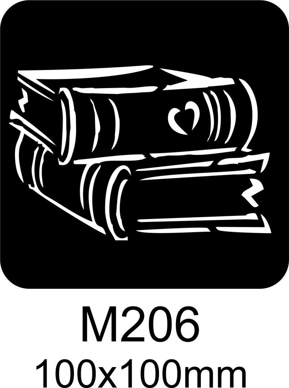 M206 – Stencil