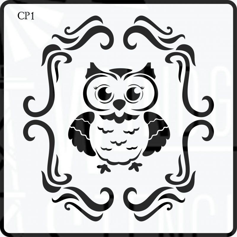 CP01 – Stencil
