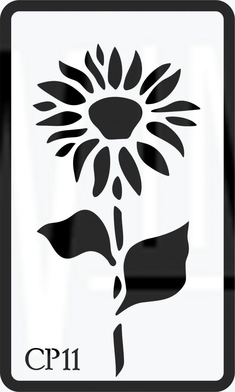 CP11 – Stencil