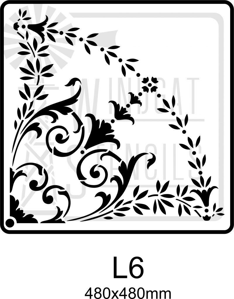 L6 – Stencil