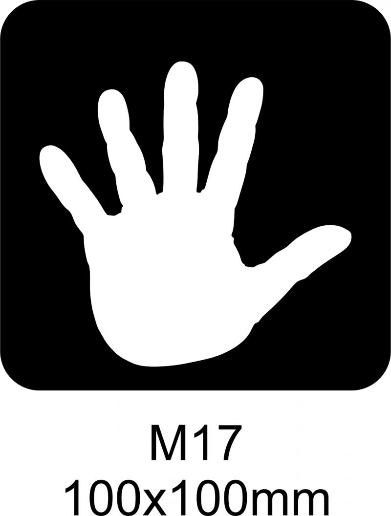 M17 – Stencil