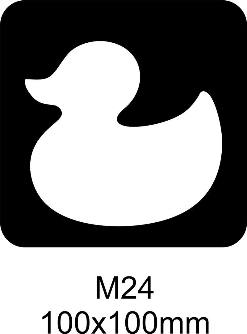 M24 – Stencil