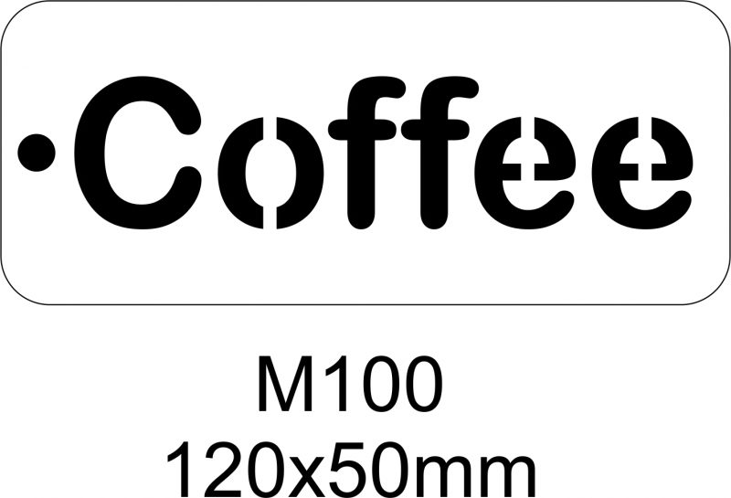 M100 – Stencil