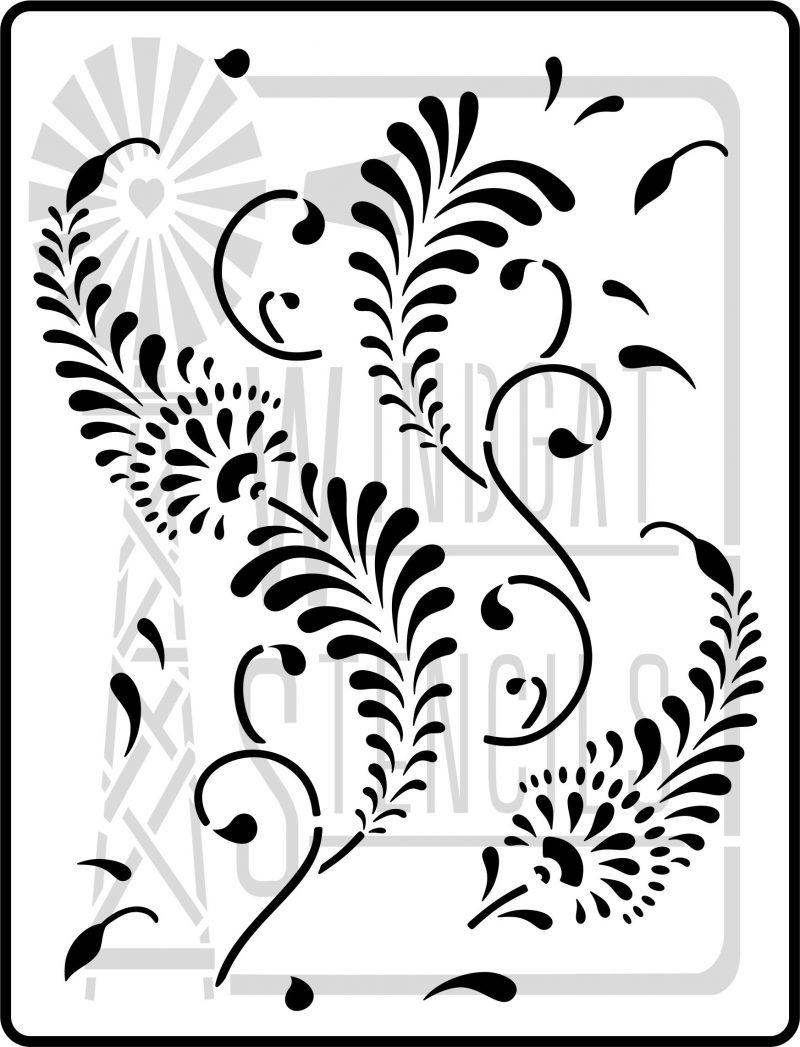 L19 – Stencil