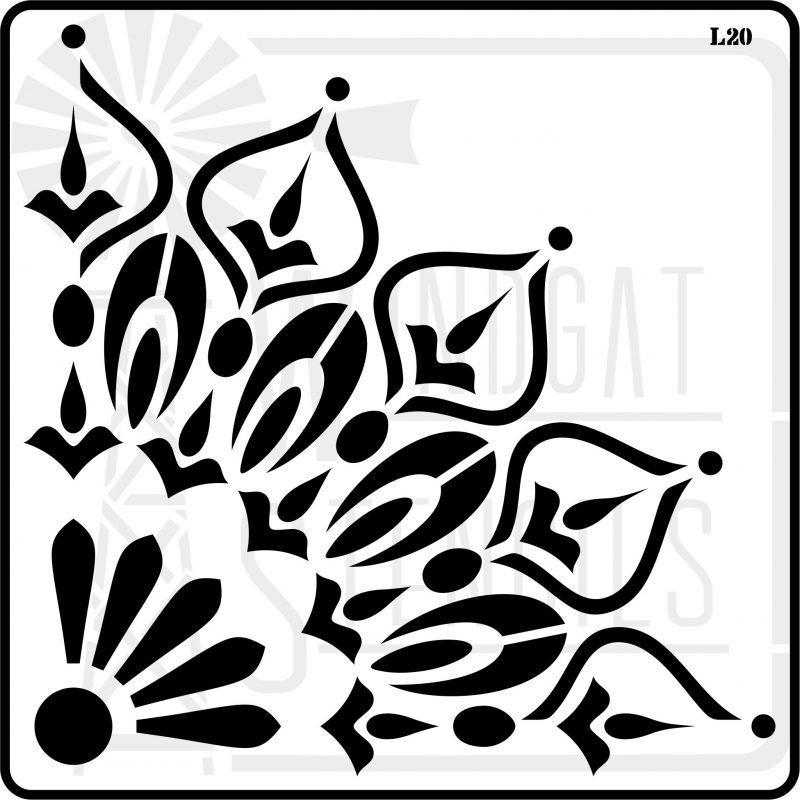 L20 – Stencil