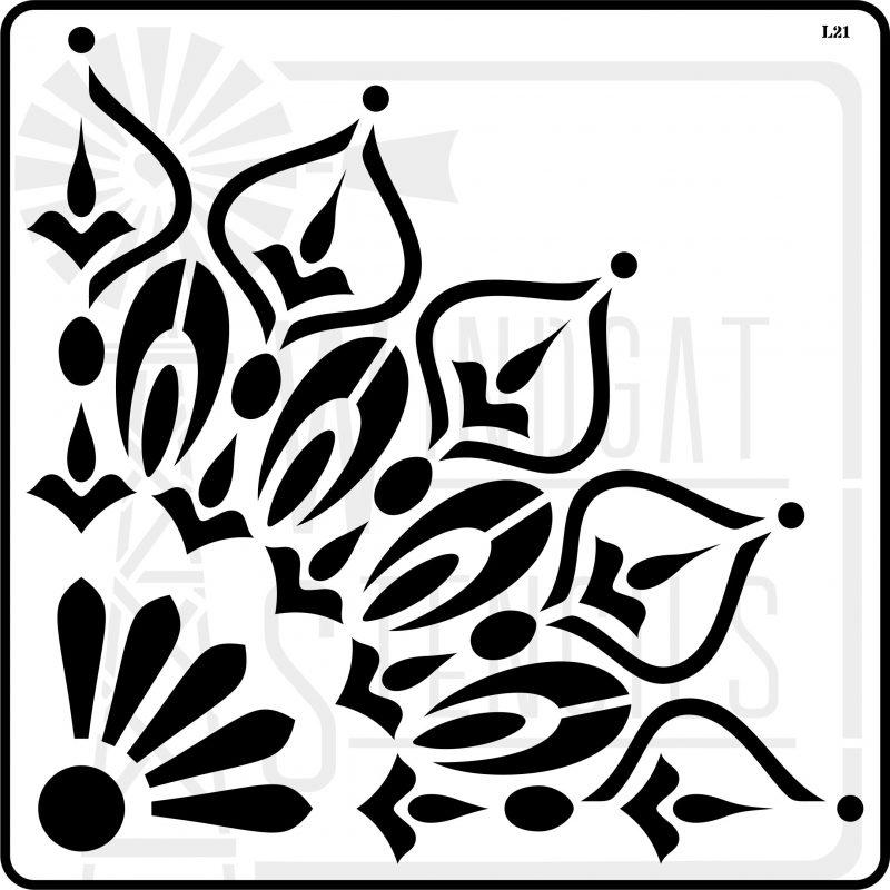 L21 – Stencil